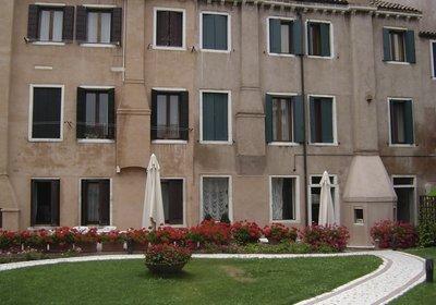 Hotel Olimpia Venedig Venedig Italien (Foto)