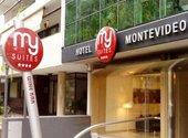 My Suites Montevideo Boutique Hotel & Wine Bar
