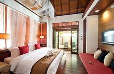 Hotel The Pavillion Resort Lamai Beach Thailand (Foto)