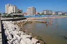 Hotel Imperial Sport Pesaro Italien (Foto)