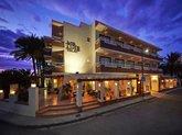 Hotel Lux Isla                Talamanca Spanien (Foto)