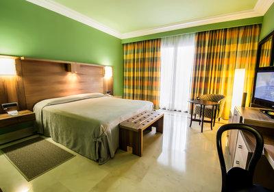 Hotel Lopesan Costa Meloneras Resort Spa & Casino Maspalomas Spanien (Foto)