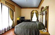 Hotel Sultanahmet Palace Istanbul Türkei (Foto)