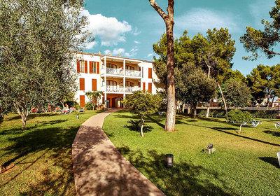 Hotel Floriana Resort Cala Millor Spanien (Foto)
