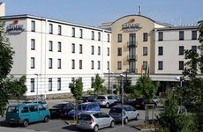 Hotel Holiday Inn Dortmund City Center Dortmund Deutschland (Foto)
