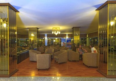 Hotel Eftalia Village Alanya-Konakli Türkei (Foto)