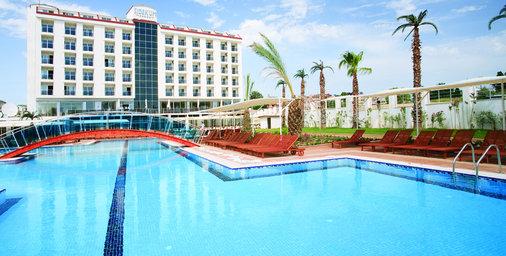 Hotel Oleander Mallorca Ab In Den Urlaub
