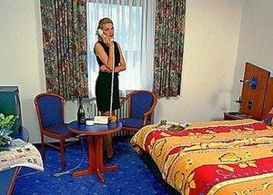 Hotel Stadt Daun