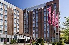 Hotel Novotel Hamburg Arena Hamburg Deutschland (Foto)