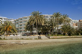 Hotel Maritimo                Figueretas Spanien (Foto)