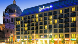 Radisson Blu Berlin