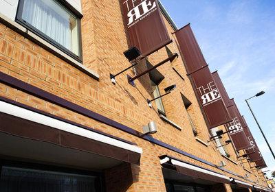 Hotel Days Hotel Shoreditch London Großbritannien (Foto)