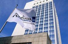 Hotel Radisson SAS Erfurt Erfurt Deutschland (Foto)