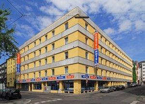 A & O Köln Neumarkt