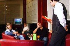 Hotel Barin Istanbul Türkei (Foto)