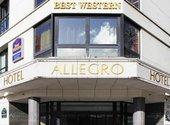 BEST WESTERN Allegro Nation