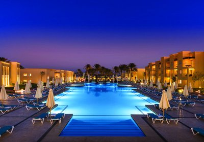 Hotel LTI Grand Azur Sharm el Sheikh Ägypten (Foto)