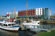 Hotel Comfort Bremerhaven Bremerhaven Deutschland (Foto)