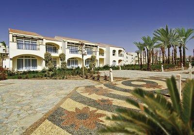 Hotel Reef Oasis Blue Bay Resort & Spa Sharm el Sheikh Ägypten (Foto)