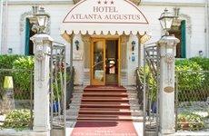 Hotel Atlanta Augustus Venedig Italien (Foto)