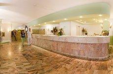 Hotel Bouganvilla Santa Ponsa Spanien (Foto)