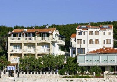 Hotel Segetski Dvori Trogir Kroatien (Foto)