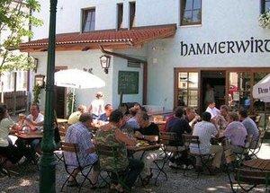 Hotel Hammerwirt