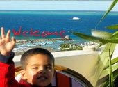 Luxor Hotel Hurghada