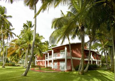 Hotel Grand Palladium Bavaro Grand Resort Punta Cana Dominikanische Republik (Foto)