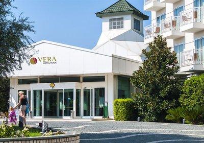 Hotel Innova Resort & Spa Belek Türkei (Foto)