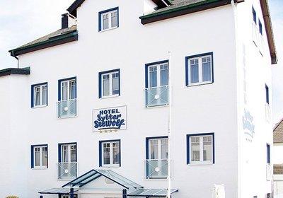 Hotel Sylter Seewolf Westerland Deutschland (Foto)