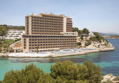 Hotel Cala Vinas Cala Viñas Spanien (Foto)
