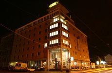 Hotel Europa Halle Saale Halle Deutschland (Foto)