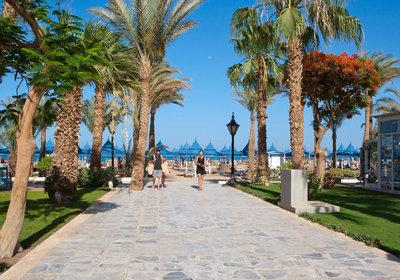 Hotel Grand Hotel Hurghada Hurghada Ägypten (Foto)