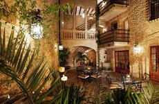 Hotel Ca's Comte Petit Lloseta Spanien (Foto)